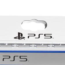 Boîtier | Étiquette logotypée | PS4