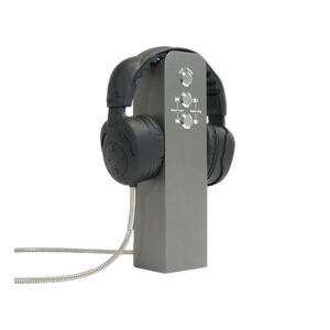 Borne d'écoute MP3