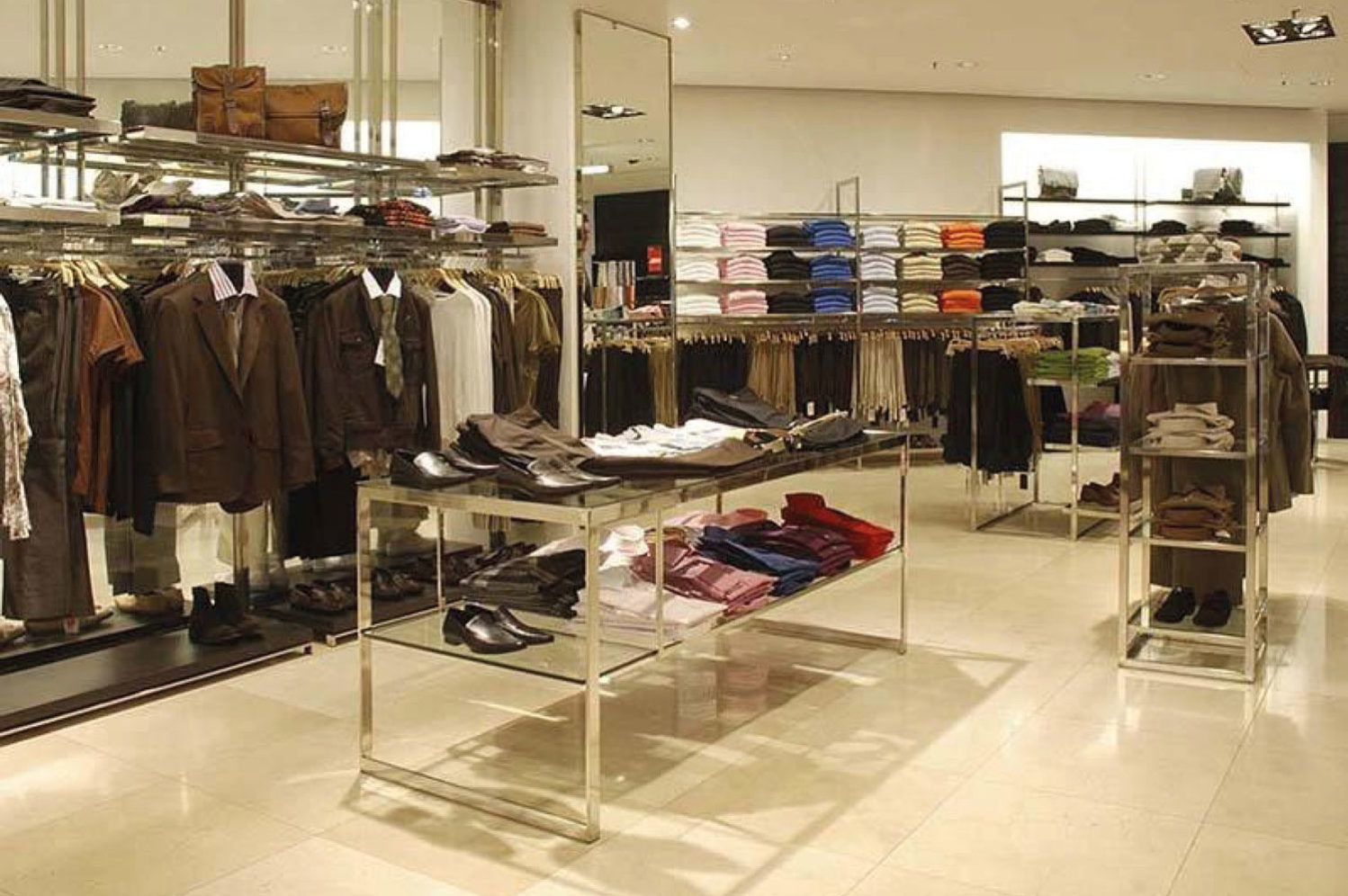 RFID | Magasin retail