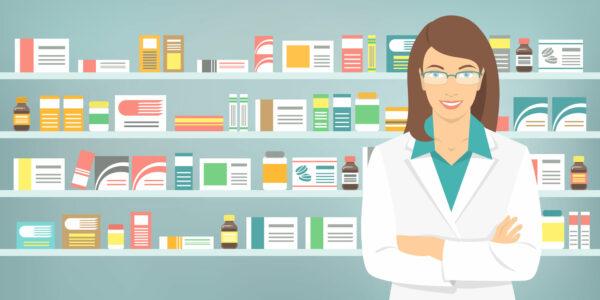 Pack Pharmacie Parapharmacie