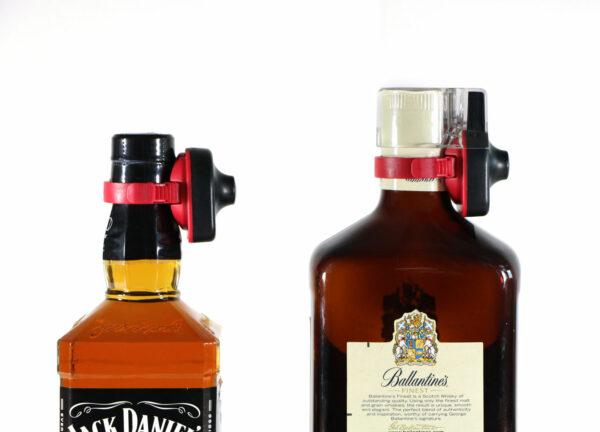 Forstag Alcool sur bouteilles