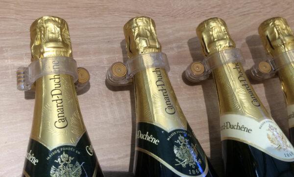 Forstag Champagne en caisse