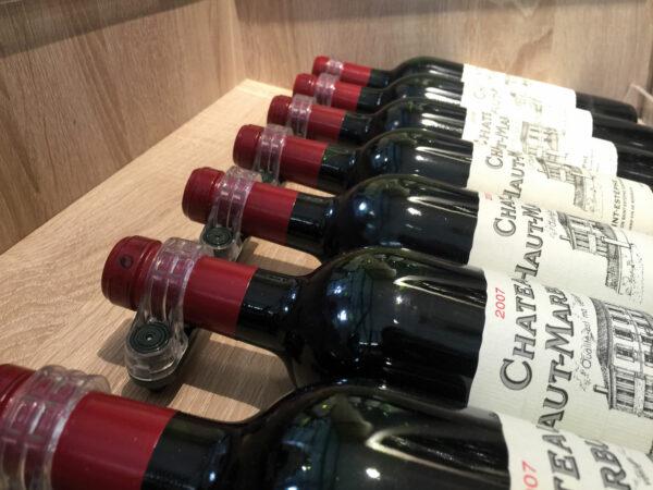 Forstag Vin en caisse