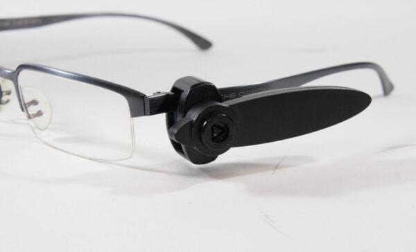 Antivol lunettes en situation 2