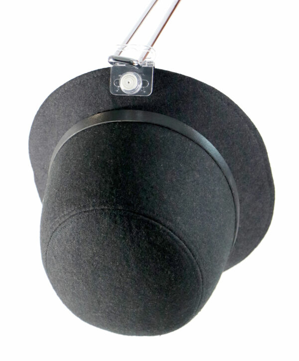 Forstag Blister avec chapeau sur broche