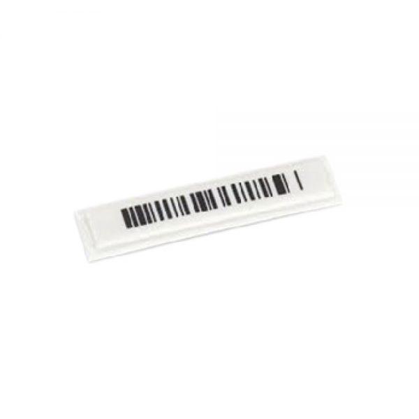 Étiquette AM code barre