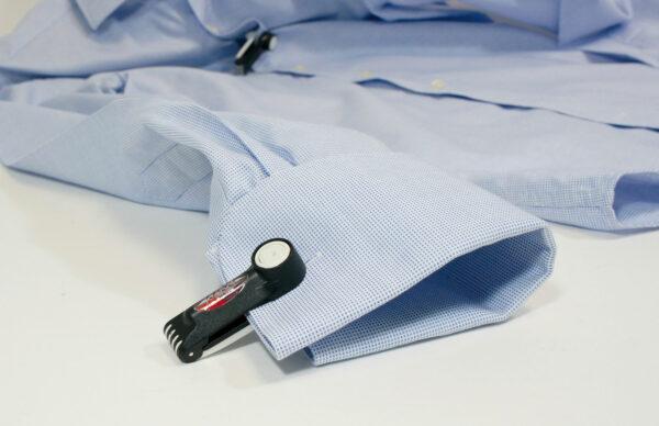 Forstag Ink sur chemise