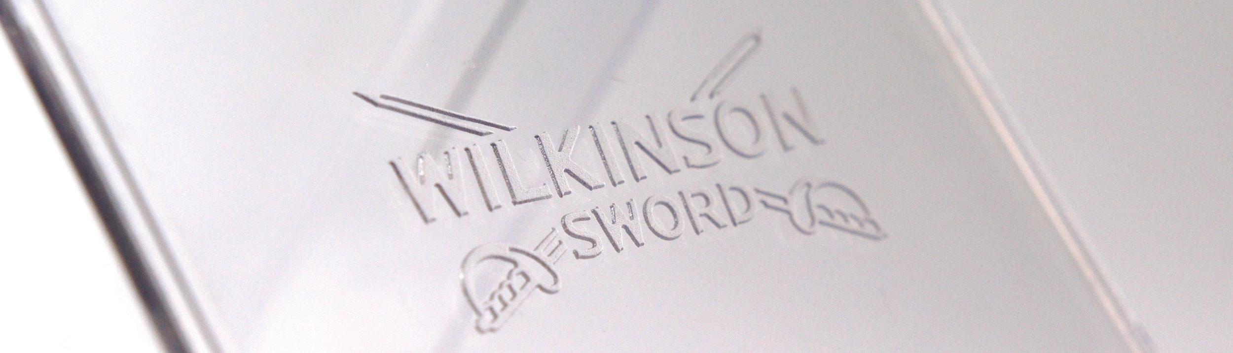 Boîtier | Gravure | Wilkinson large