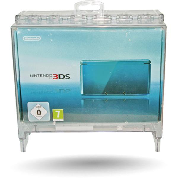 Boîtier Console Nintendo 3DS