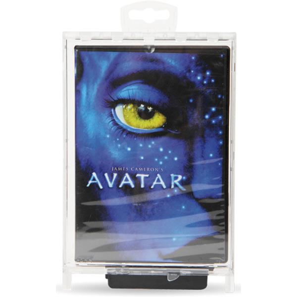 Boîtier DVD Light