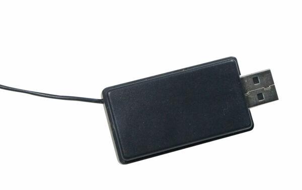 USB sans fil compteur