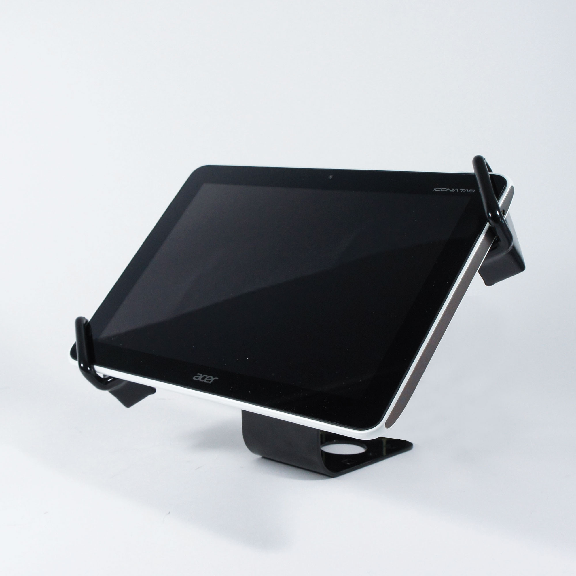 Security stand | Mechanical protection for tablet